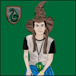 fan art potterhead