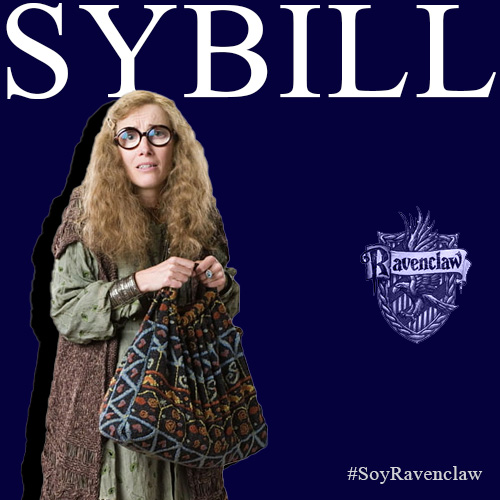 profesora sybill