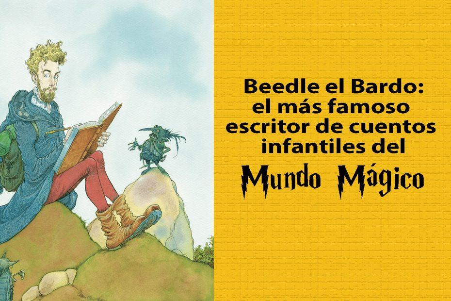 Beedle el Bardo